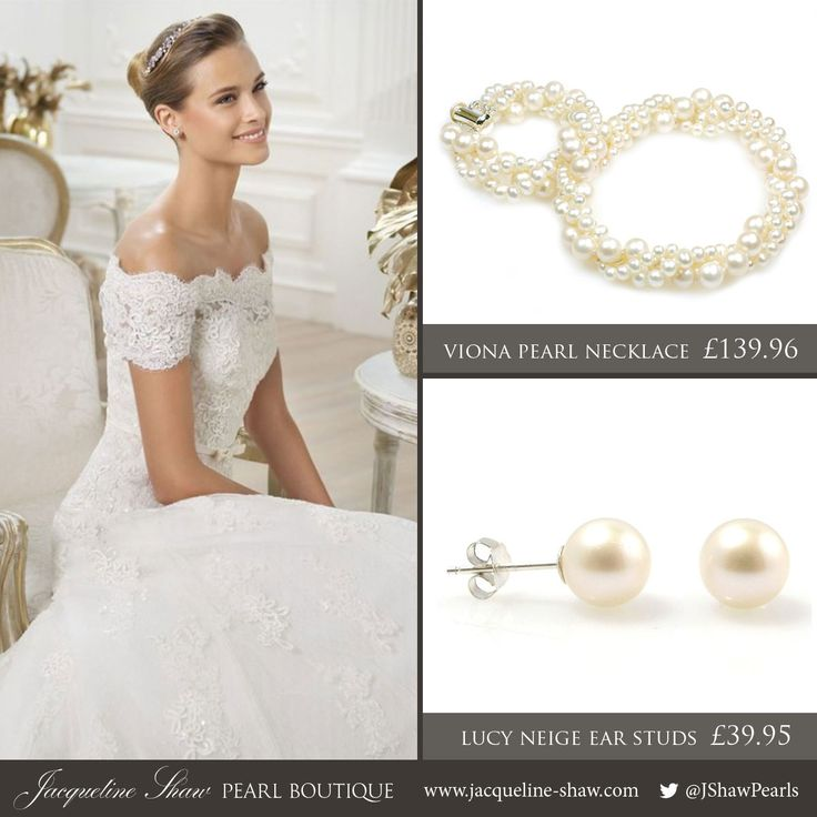 Earrings for Wedding Dresses