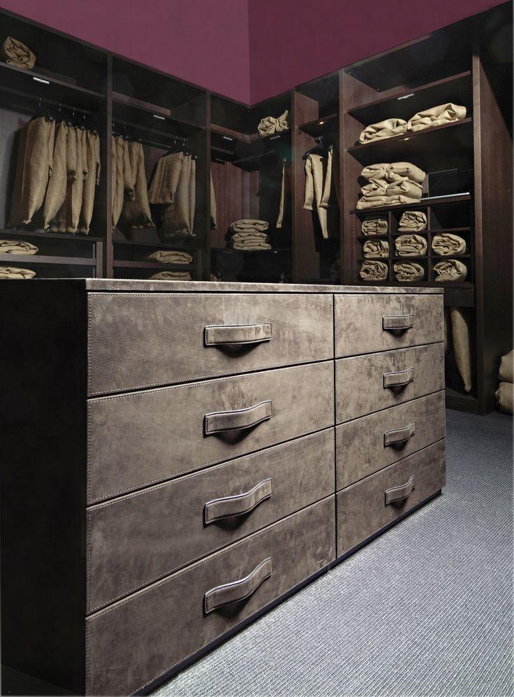 #SaloneDelMobile2014#chest of drawers#nabuk#