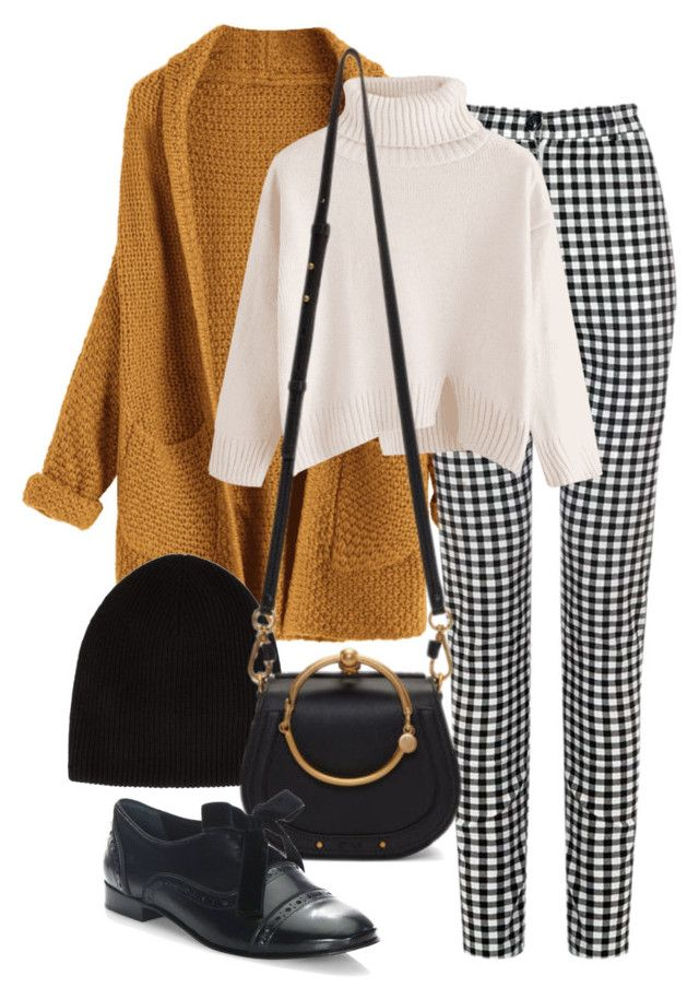 """Chloe x R&B"" by muddychip-797 ❤ liked on Polyvore featuring rag & bone, Chloé, Tory Burch, casual, chloe, ragandbone, fashionset and errands"