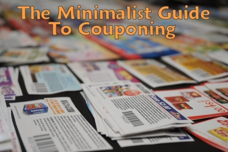 The Minimalist Guide to Couponing via MrsJanuary.com #canadacoupons #extremecouponing #savemoney #frugal