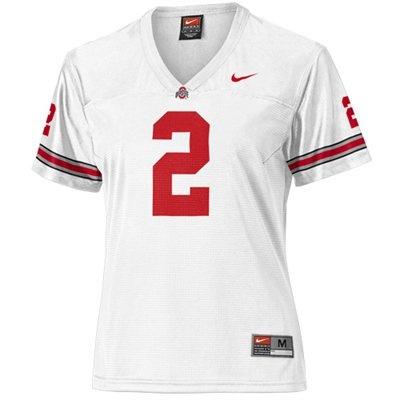 Cute Nike Ohio State Football Jersey
