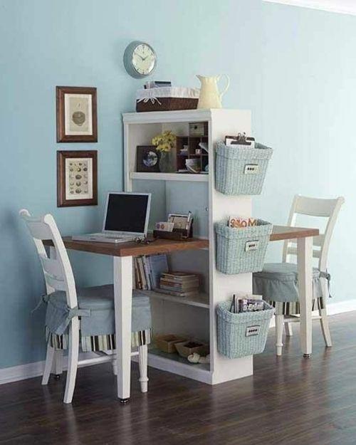Schreibtisch Selbst Bauen Buntes Holz Billig Gunstig Diy