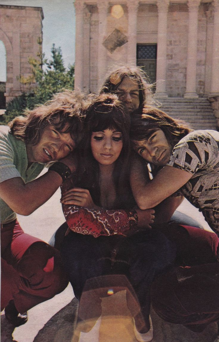 Shocking Blue - The Shocking Blue (1970, Cassette) | Discogs