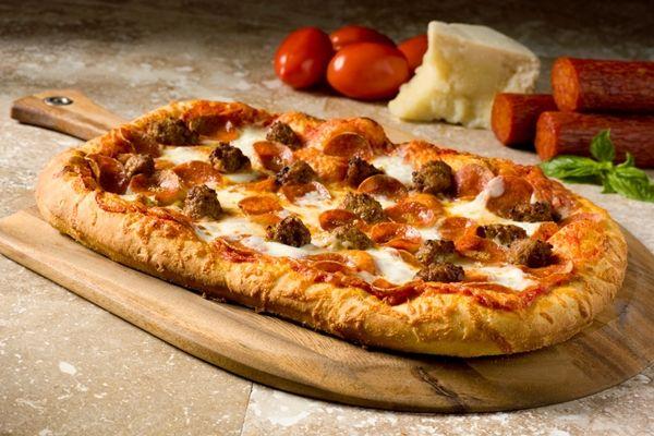 Kemencés receptek 1. | Pizza, Focaccia, Rozslisztes kenyér | Életszépítők