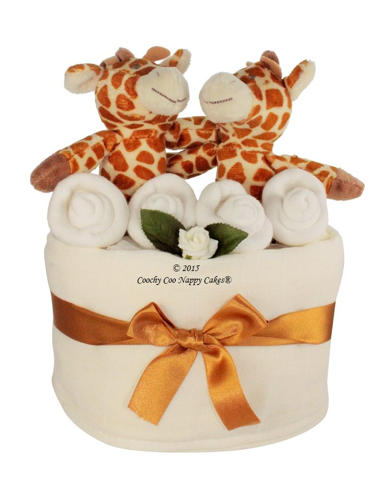 Baby Gift Cakes Uk : Best images about gifts for twins on