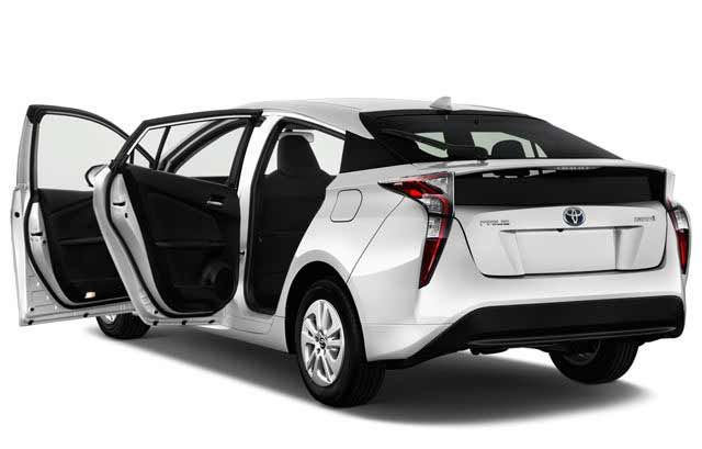 Toyota Prius 2019 Prices In Pakistan Pics And Reviews Toyota