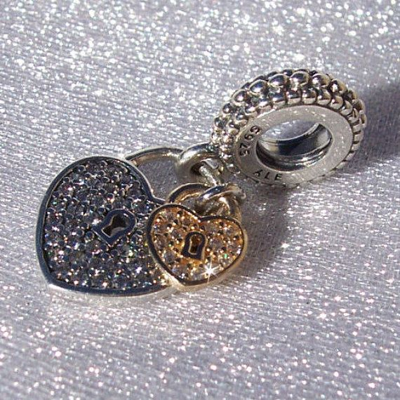 Pandora Jewelry Discount Code: 26 Best PANDORA CHARMS 14K GOLD Images On Pinterest