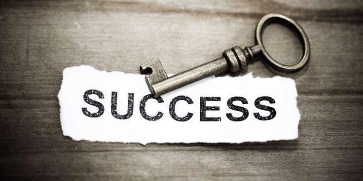 Τα συστατικά της επιτυχίας: Ποιο είναι το τρίτο συστατικό