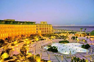 IC Taba Heights Resort