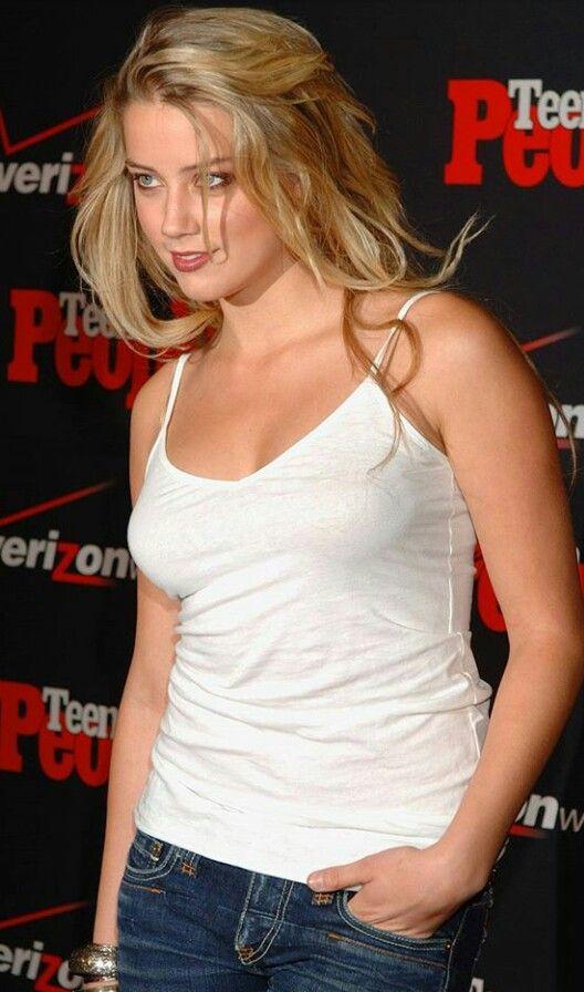Amber !! Amber Heard est une actrice et productrice américaine, née le 22 avril 1986 à Austin. Révélée par la série télévisée Hidden Palms : Enfer au paradis et le rôle-titre du film All the Boys Love ... Wikipédia