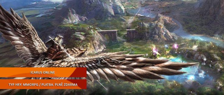 Budeme upřímní a rovnou řekneme, že o MMORPG Icarus Online toho zatím moc nevíme. Hra u nás totiž ještě nevyšla a ani zahraniční magazíny o ní moc nepíšou. Co však víme je, že za chvíli vyjde první rozšíření tohoto MMORPG s podnázvem Evil Desert, pro…