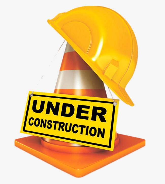 Cartoon Construction Signs Cartoon Clipart Construction Clipart Png And Vector With Transparent Background For Free Download Construction Signs Construction Theme Party Construction