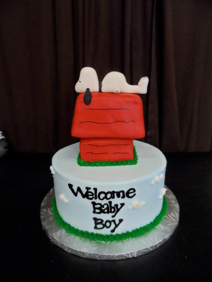 snoopy baby showers boy baby showers boy baby shower cakes welcome