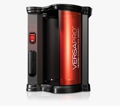 VersaPro Sunless Spray Tan Booth gives you flawless results in the privacy of an automated spray tan booth.