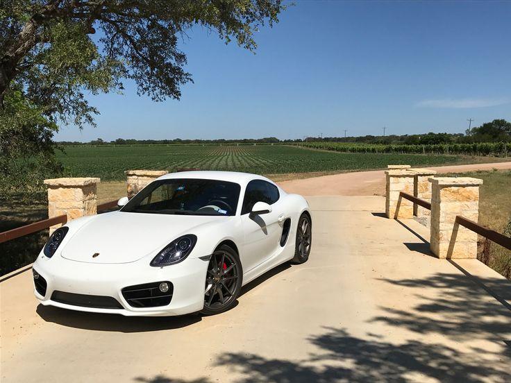 White Cayman S (Photo by Kendra Meyer) #MavPCA #PCA #PorscheClub #PorscheLife #PorscheClubOfAmerica #Love #Porsche #porschelovers #PorscheLife #PorscheCars #PorscheCayman #PorscheCaymanS #CaymanS #Cayman #S #997 #photooftheday #picoftheday #instagood #follow #luxury #car #speed #drive #Fast #Street #SportsCar #SuperCar #ExoticCar