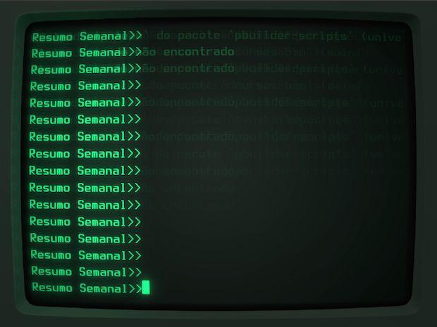 Você sabia que foi lançada a distribuição Solus 2017.01.01.0? Ou já sabe como instalar o ambiente Pantheon no Debian 8 Jessie? Pois é se você ainda não sabia disso é porque perdeu essas postagens. Mas não se preocupe leia o resumo semanal de 02/01/2017 a 08/01/2017 e se atualize.  Leia o restante do texto Resumo semanal de 02/01/2017 a 08/01/2017! Atualize-se!  from Resumo semanal de 02/01/2017 a 08/01/2017! Atualize-se!