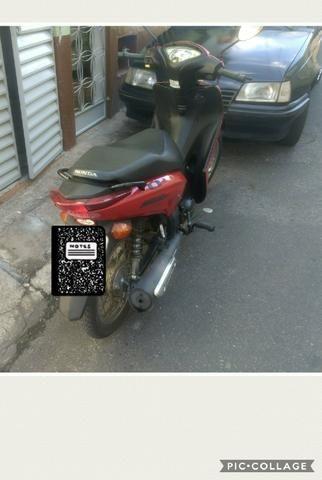 Moto Honda biz 100, 2013 - Motos - Nova Lima, Minas Gerais | OLX