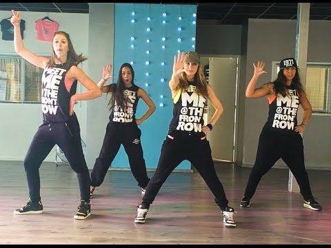 "Fitness Dance ""Uptown Funk"" Bruno Mars"" Choreography - Woerden"