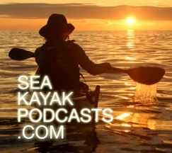 Sea Kayak Podcasts .com - Interviews with interesting sea kayakers