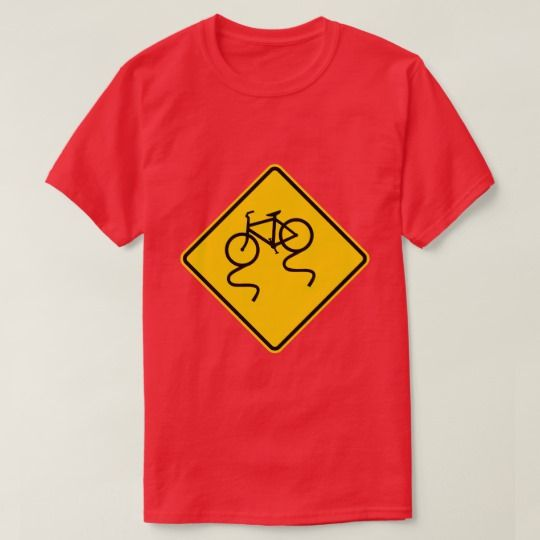 SLIPPERY WHEN WET 2 T-Shirt