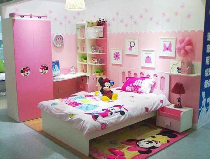 210 besten girls bedroom ideas Bilder auf Pinterest | Mädchen ...