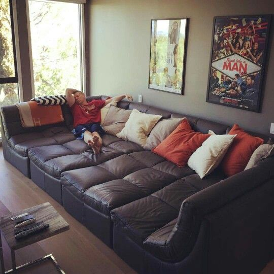 How Big Is A Couch: Best 25+ Comfy Couches Ideas On Pinterest