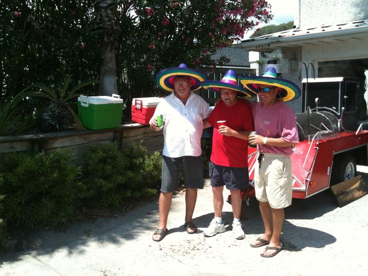 memorial day parties atlanta 2014