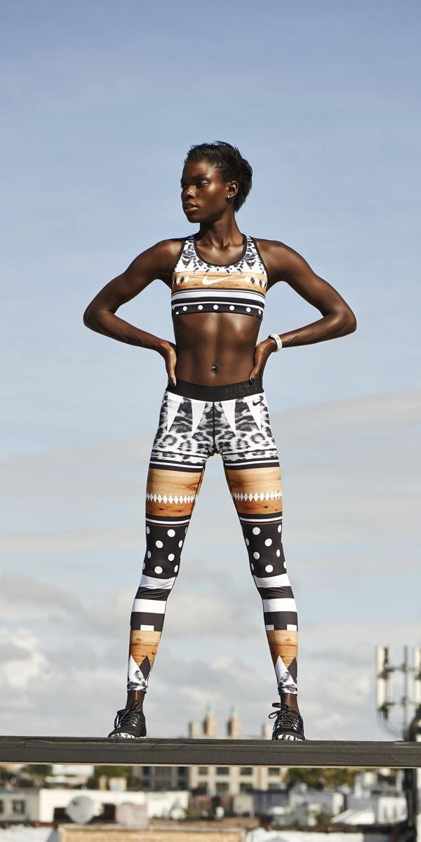 Nike Safari Moves Tight of the Moment NTM