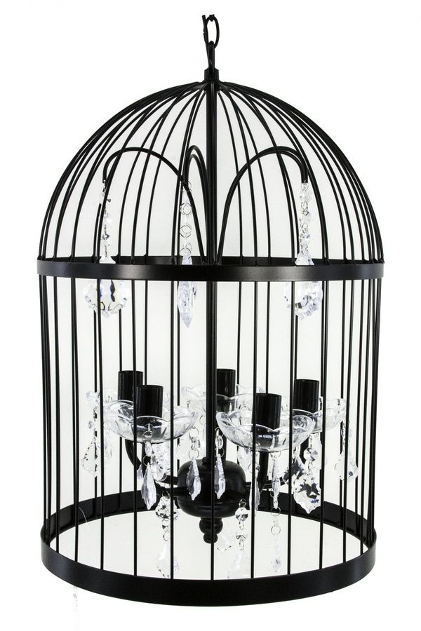 "BIRDCAGE CHANDELIER 14.57""x14.57""x21.46"" Item 54710. Are you looking for a unique chandelier? Browse through our chandelier/ lighting line and see what we have! Just click here: http://www.ren2k.com/products.aspx?catid=100&subcatid=214 (using password: floral when prompted)"