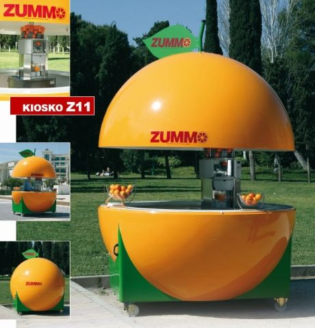 Zummo wedding