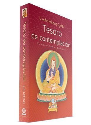 Tesoro de contemplación - Libros - Buscar en Tharpa