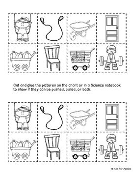 17 images about 2nd grade push pull on pinterest exploring anchor charts and marshmallow. Black Bedroom Furniture Sets. Home Design Ideas
