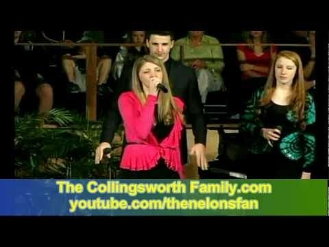 The Collingsworth Family Just Another Rainy Day lyrics ...