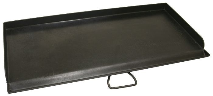 "Professional Flat Top Griddle 14"" x 32"" 