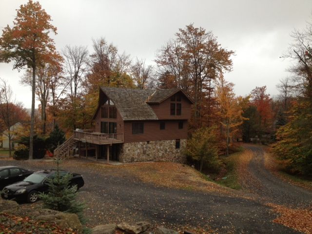 $470/nite.  House vacation rental in Canaan Valley from VRBO.com! #vacation #rental #travel #vrbo