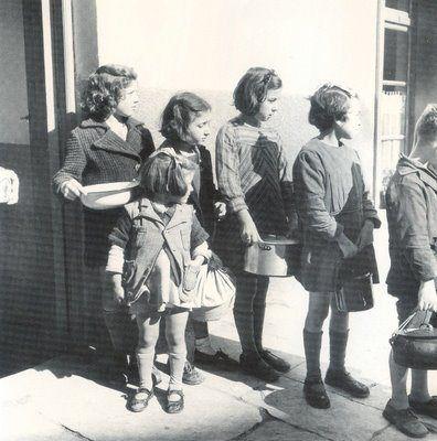 Το γάλα του Κωστάκη (μια συγκινητική ιστορία της Κατοχής- και για παιδιά) - Pentapostagma.gr : Pentapostagma.gr