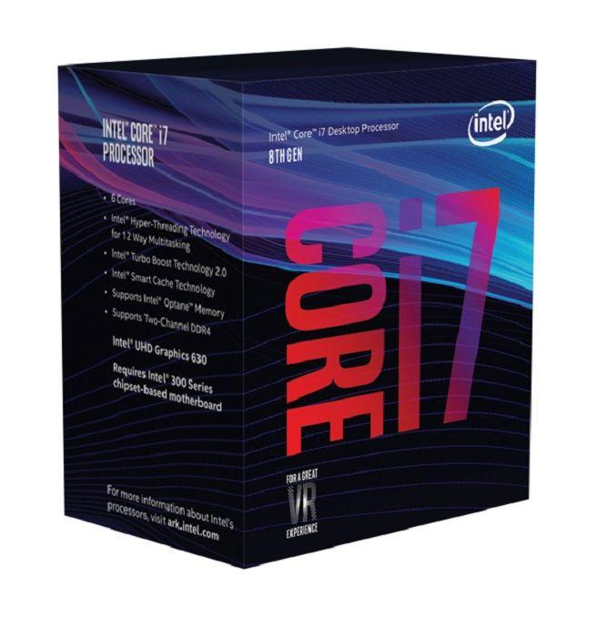 Intel I7 9700k Coffee Lake 8 Cores 4 9 Ghz Turbo Lga1151 Bx80684i79700k In 2020 Intel Core I7 Intel Core