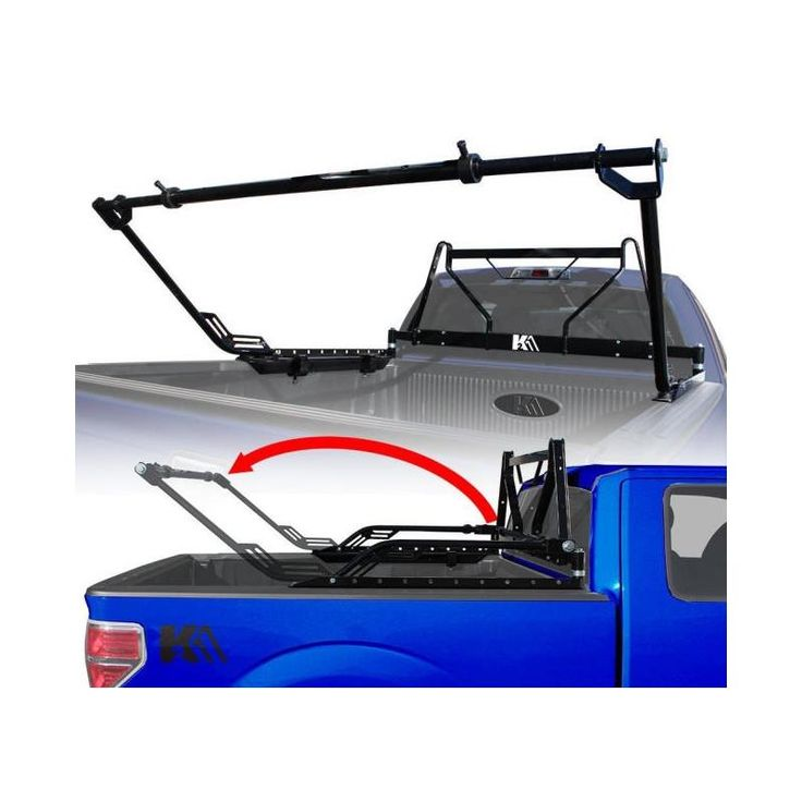 Truck Headache And Ladder Racks On Sale At The Best Prices. Headache Rack  And Flip Up Ladder Rack By Detail K2 Call 888 590 4769 ...
