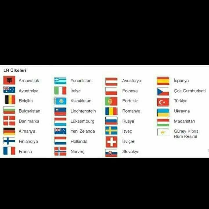 Türkiye dahil 30 ülkede faaliyet gösteren LR firmasina is ortağı olarak katılmak isteyenler buraya 😉