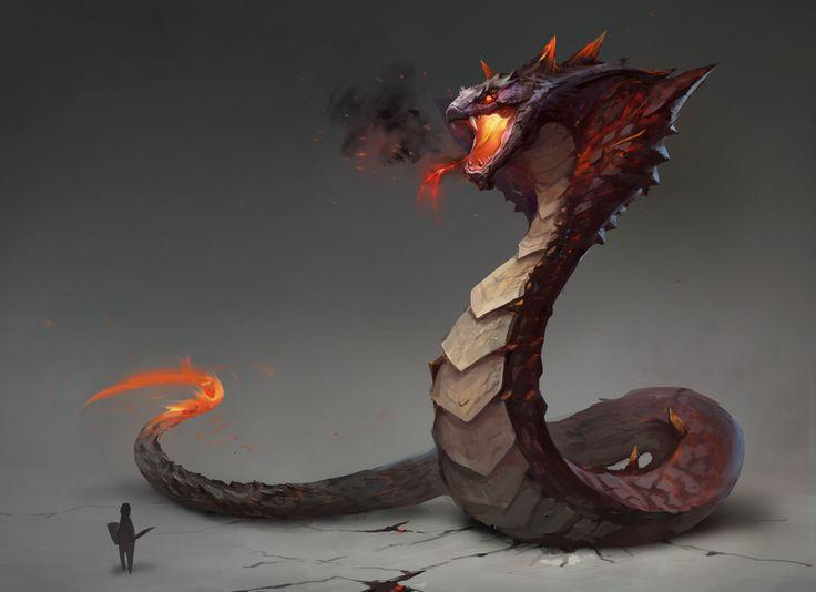 Senpertina De fogo