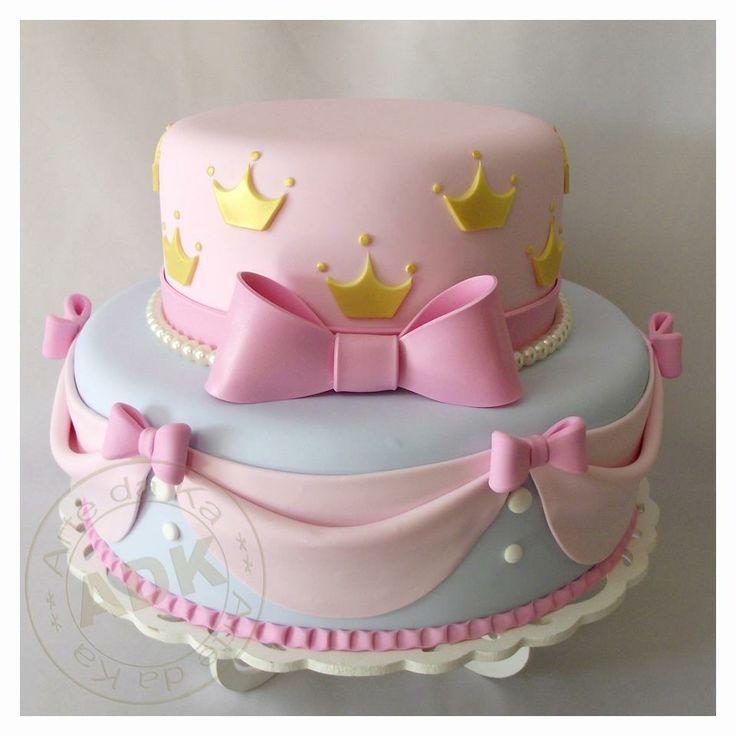 disney inspired cakes | princess Aurora cake