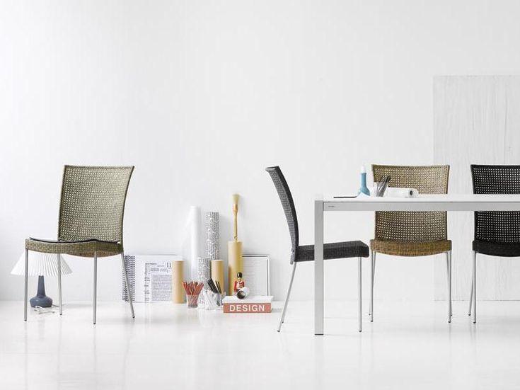 CASIMA krzesła Cane-line.
