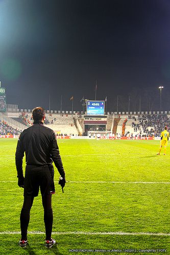 Besiktas vs. Atletico Madrid_07_37    > >> >>> WATCH the Video Clip to this Match http://www.youtu.be/AEgcC5YRYOU <<< <