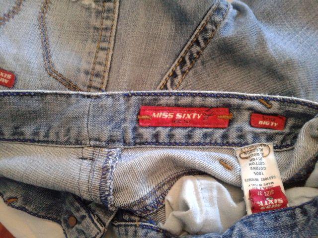 I miei jeans preferiti. A.S.