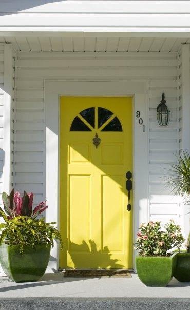 1000 Ideas About Yellow Doors On Pinterest Purple Door