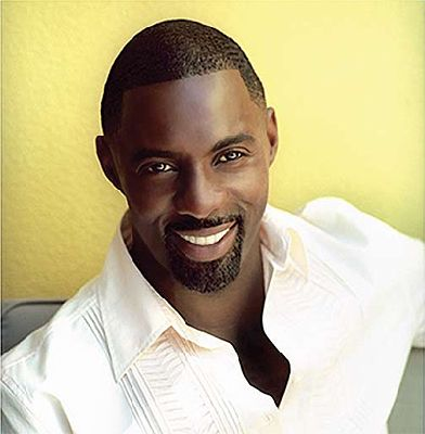 "Idris Elba (1972- ) is a British actor. He was in ""The Wire"" on American television from 2002 to 2004. His father was from Sierra Leone, his mother from Ghana."