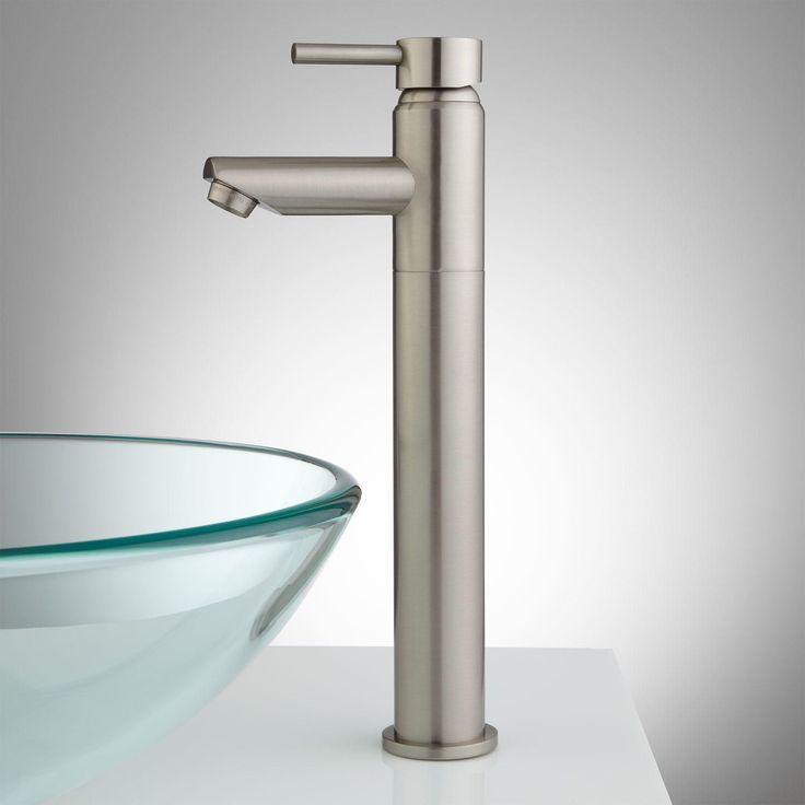 Best 25 Vessel Faucets Ideas On Pinterest Modern