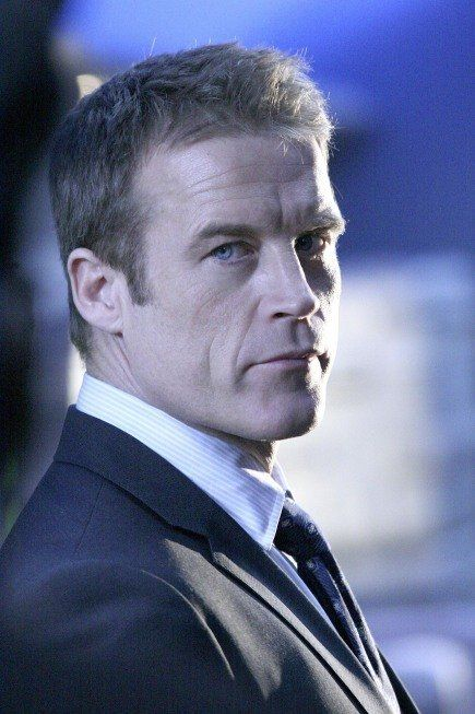 Still of Mark Valley in Human Target