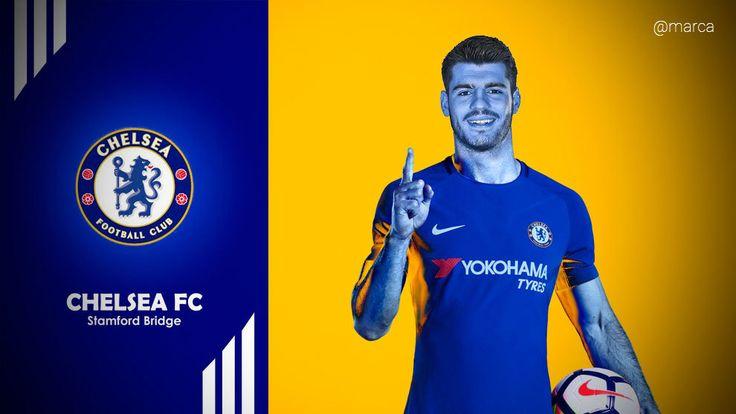 Real Madrid: Ya es oficial: Morata deja el Real Madrid y es nuevo jugador del Chelsea | Marca.com