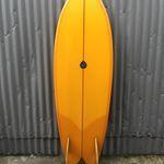 Josh Hall Surfboards @joshhallsurfboards - Instagram photo - Sunday twinnies  @cascoeric  #joshhallsurfboards #shorelineglassing #bamboo101 #malaboyz | P1C.online | View Instagram popular people and photos from your browser.